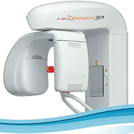 Owandy I-MAX Touch 3D